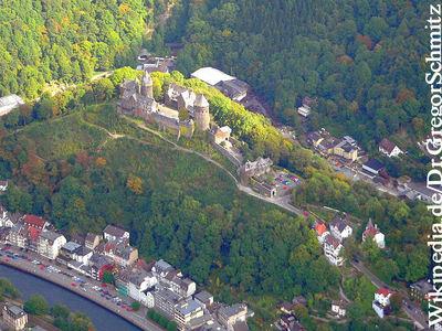 Stadtverwaltung Altena (Westfalen)