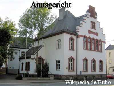 Stadt Plettenberg