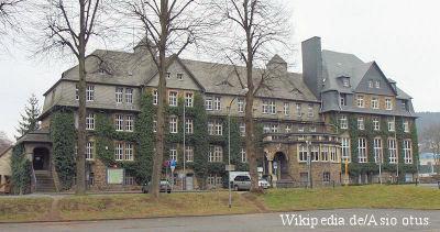 Stadtverwaltung Werdohl