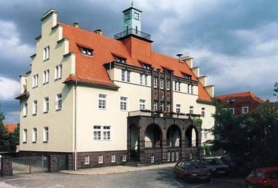 Stadt Gröditz