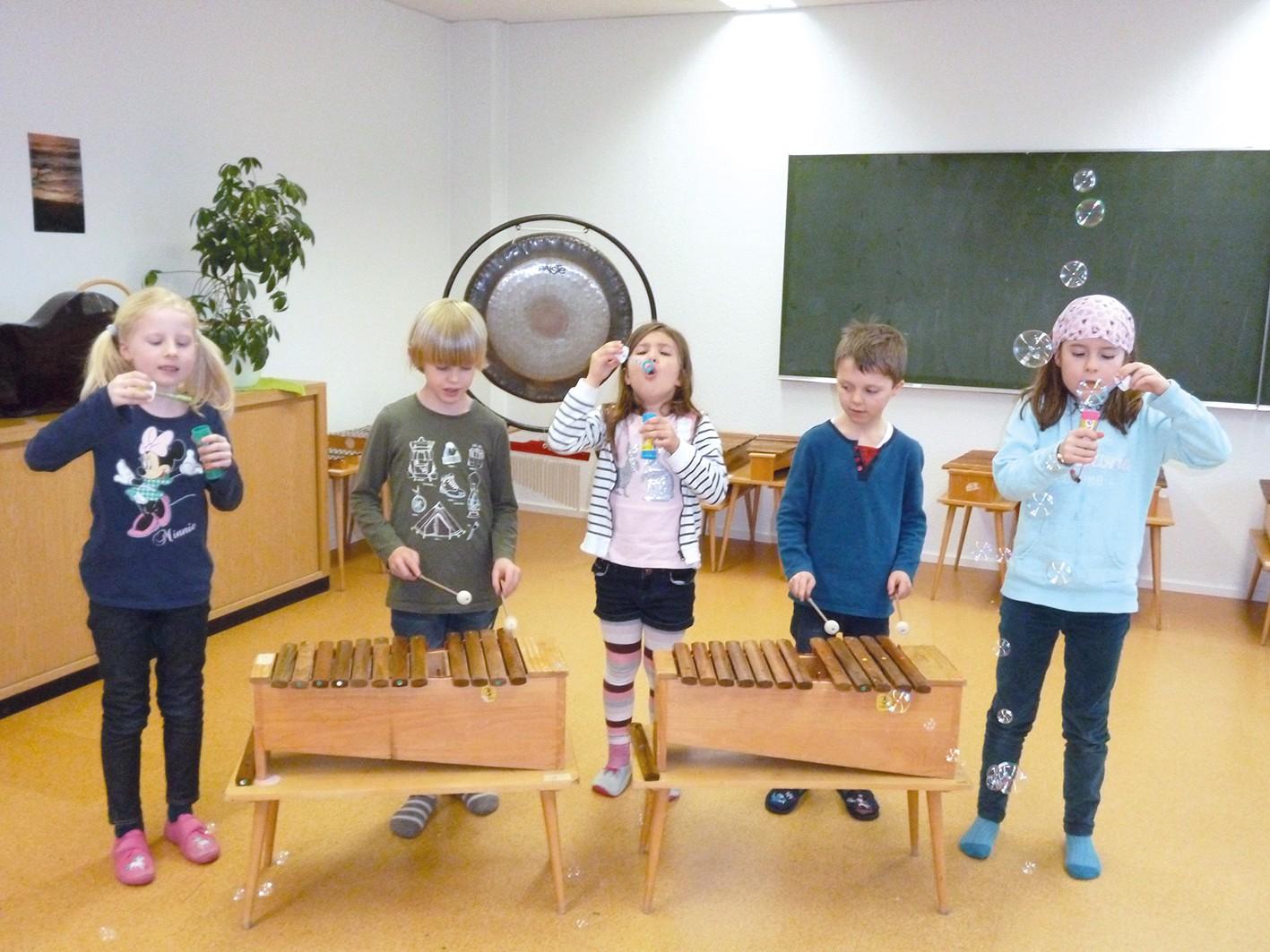 Rosmarie-Theobald-Musikschule Ottobrunn GmbH
