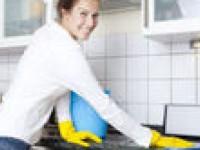 Service, Reinigungsservice