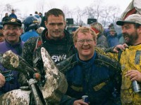 Enduro Team