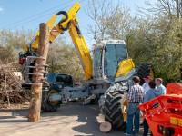 FORST live mit Berufsoffensive Forstwirtschaft