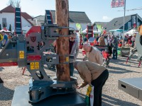 Messe WILD & FISCH mit großem Jagdhornbläsertreffen