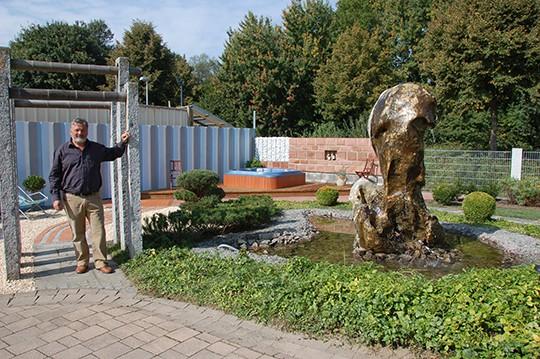 Hubert Kopf Garten und Landschaftsbau