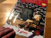 Der neue ROTSTIFT Katalog ist da