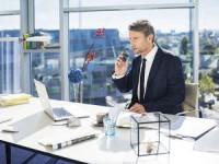 Ihre digitale Sekretärin durch Spracherkennung