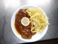 Mittagstisch