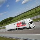 BKF-Ausbildung: Modul 2 (LKW & Bus)