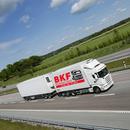 BKF-Ausbildung: Modul 3 (LKW & Bus)