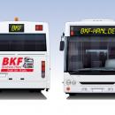 BKF-Ausbildung: Modul 5 ( LKW)
