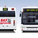 BKF-Ausbildung: Modul 4 (Bus u. LKW)