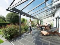 Glashäuser schaffen neue Lieblingsplätze