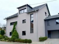 100 Häuser werden klimafit