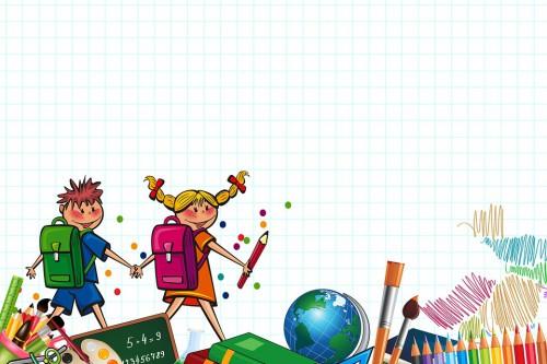 Start ins neue Schuljahr