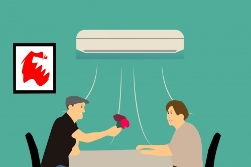 Klimaanlagen, rechtzeitig kaufen, bevor es zu spät ist