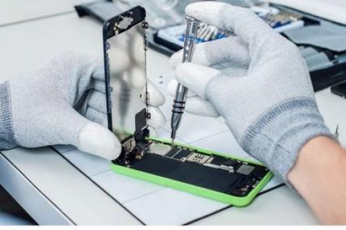 Smartphone Reparatur - schnelle und professionelle Hilf bei Telepartner Armbruster