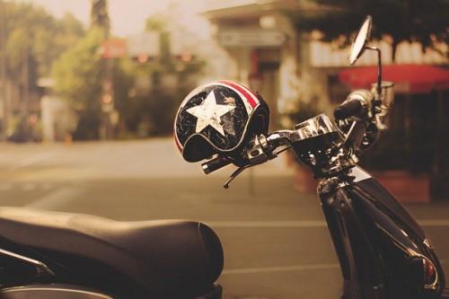 Neuer Motorrad-Führerschein für Fahrzeuge bis 125ccm