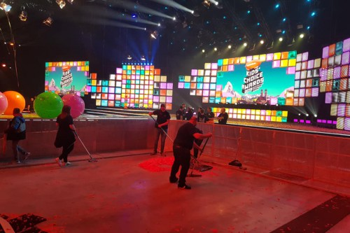 Nickelodeon Kids' Choice Awards 2019