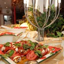 Ortmann's Salat-Abend
