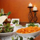 Oortmann's Salat-Abend
