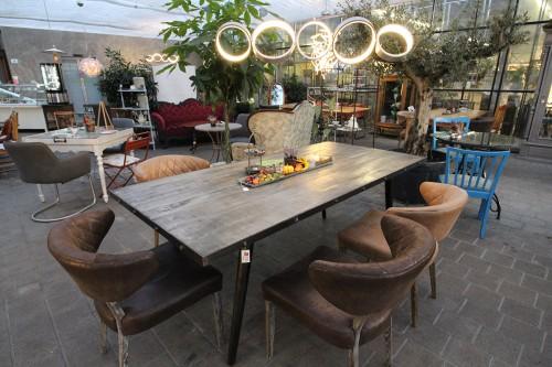 Erste Management - Lounge in den Räumen bei s´Blumehäfele