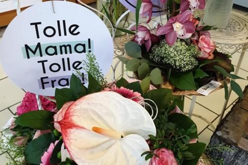 Blumengeschenke zum Muttertag