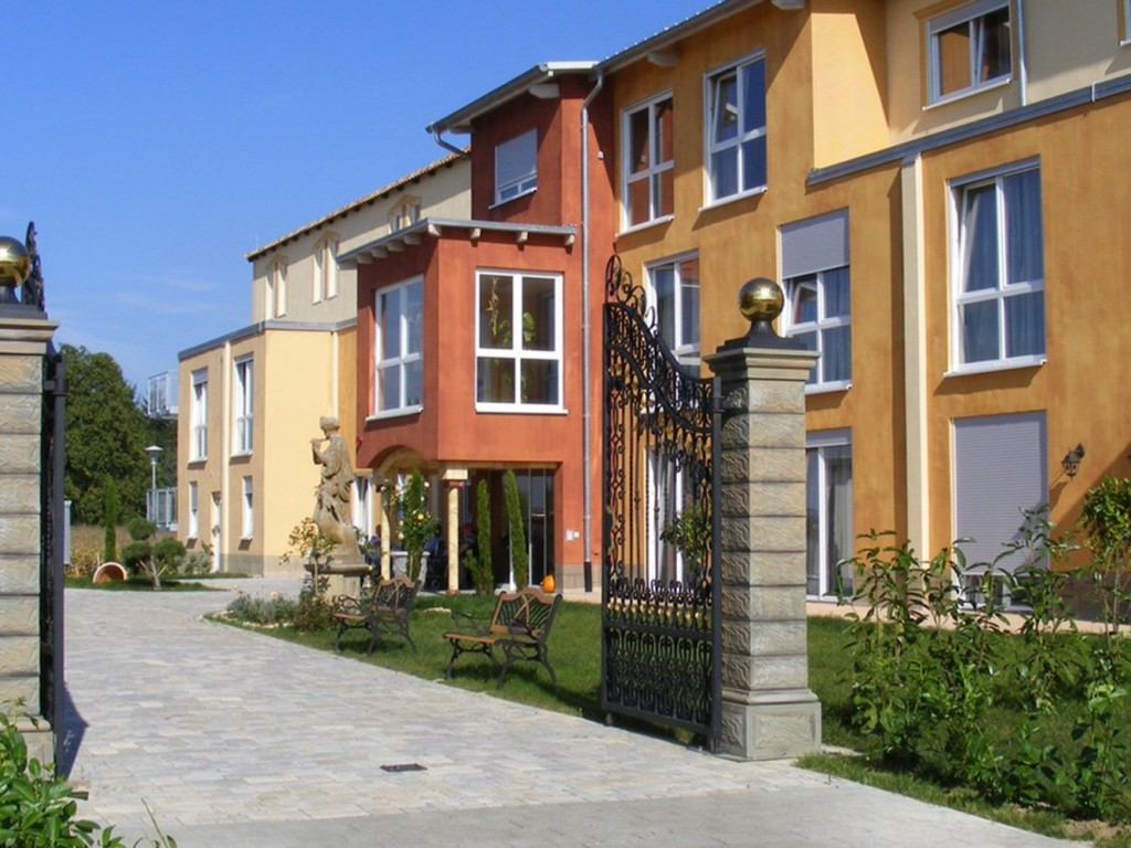 Pflege-Centrum Lahr GmbH