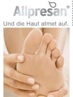 Sind Ihre Füße fit für den Sommer ?