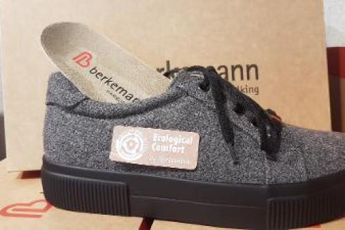 Schuhe aus recycelten und nachhaltigen Materialien