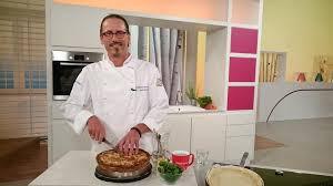 Reiner Neidhart kocht regelmäßig bei Hallo Hessen im HR Fernsehen