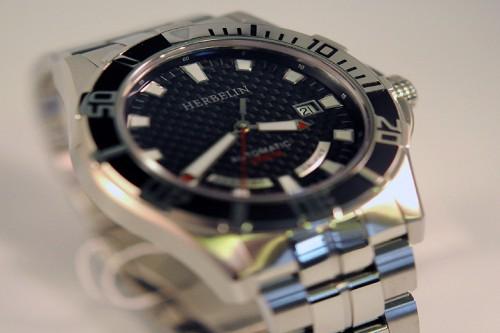 Uhren von Michel Herbelin um 30% reduziert wegen Kollektionswechsel