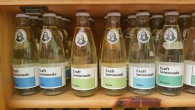 M.A.T Craft Lemonade