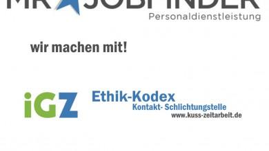 MR Jobfinder GmbH