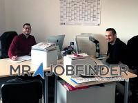Mit MR Jobfinder das richtige Personal finden