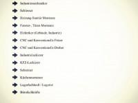 Neue Stellenangebote bei Mr Jobfinder GmbH - Ortenau