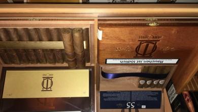 Zigarren; Laura Chavin; cuba cigars