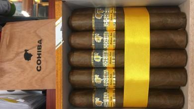 Zigarren; handgedrehte Zigarren; cuba cigars