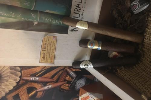 Zigarren Raritäten