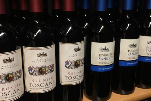 Weingut Toscana