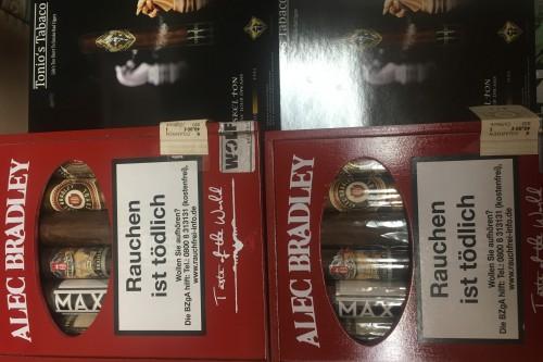 Cigar news Juli2020