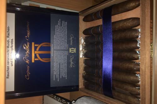 Zigarren; Laura Chavin; best cigars