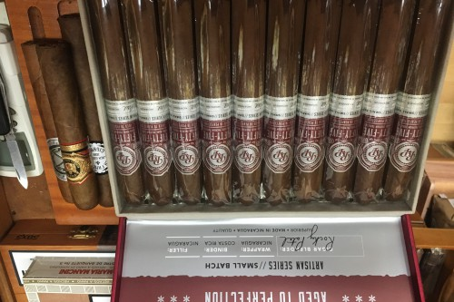 Cigar news März 2021