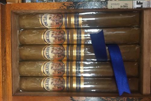 Cigar news juni 2021