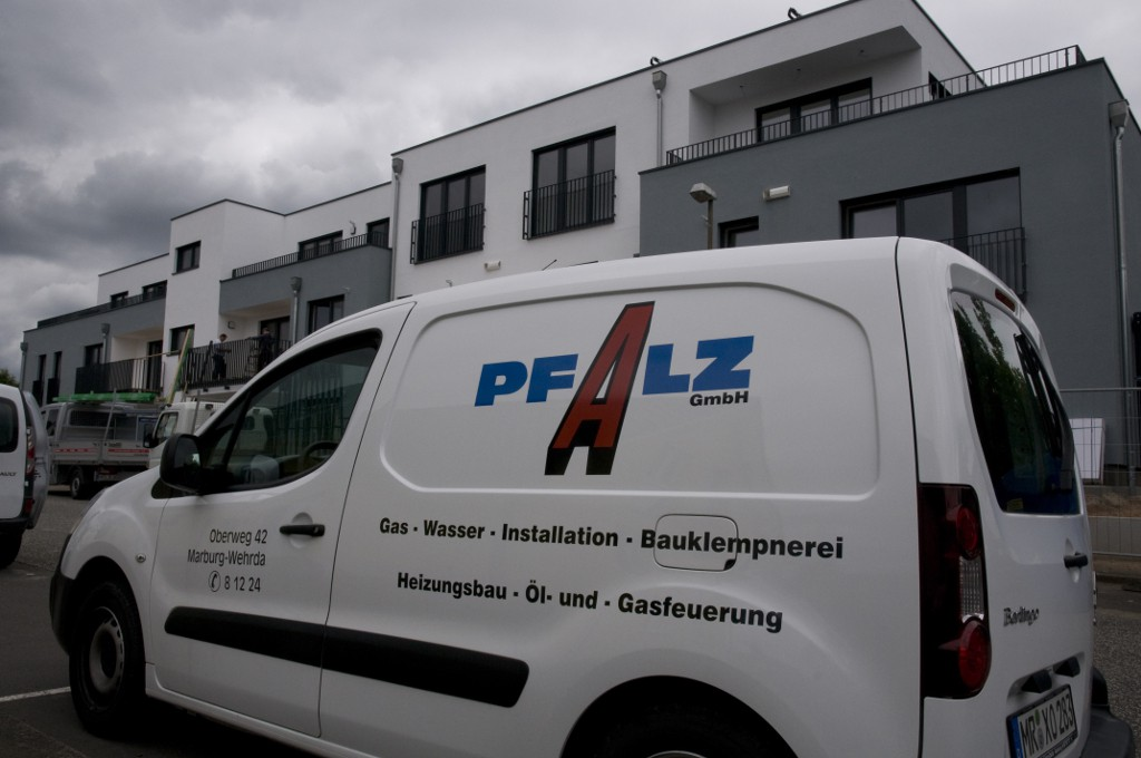 Pfalz GmbH