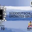 Gin Forest! Süddeutschland größtes Gin Event Öffentlich · Gas