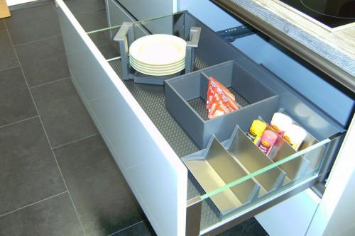 Küchenreparatur