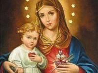 Ave Maria (gespielt von Herbert Weiss)