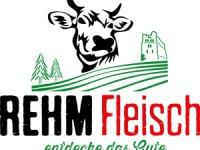 Unser Rindfleisch kommt vom Landwirt Rehm auf dem Schönberg.